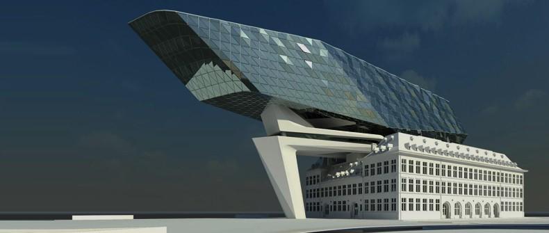BIMlink brengt gebouwbeheer in de cloud naar België met Bimplan