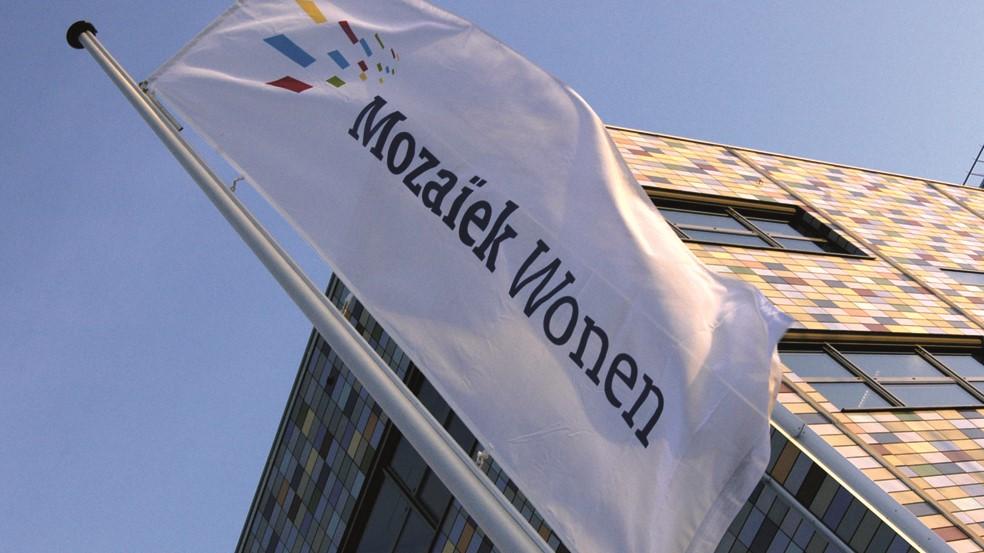 BIMlink en Modelleer Corporatie pionieren met digitaal vastgoedbeheer Mozaïek Wonen